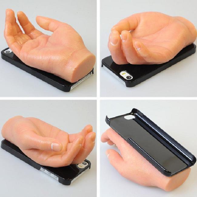 Как сделать чехол для iphone своими руками