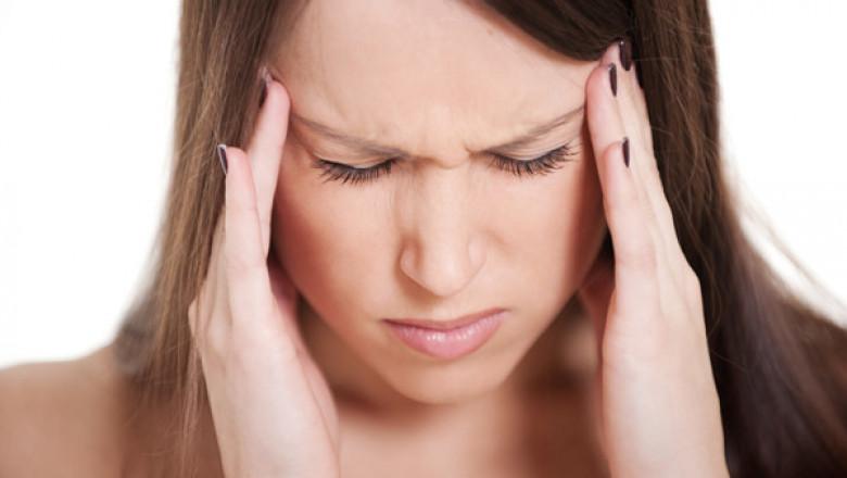 Симптомы головная боль головокружение сонливость причины