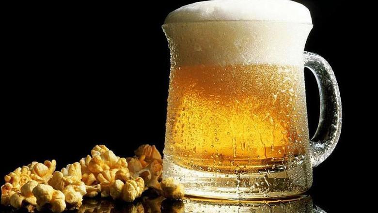 Признание пива алкогольным напитком